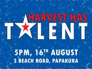 Harvest Has Talent @ Harvest Christian Church | Papakura | Auckland | New Zealand
