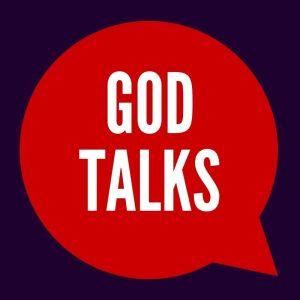 Evening Service - GOD TALKS